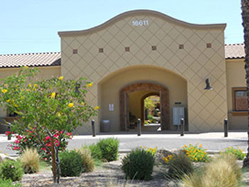Ahwatukee office of Southwest Contemporary Women's Care